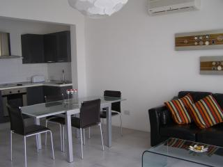 Well Located in Sliema: Spacious Flat with Terrace - Sliema vacation rentals