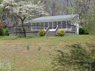 Lake Lanier Lake House Minutes to Delongha - Dawsonville vacation rentals