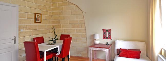 Living room - Romantic&Cute flat on Bosphorus - Istanbul - rentals