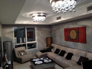 SUPERB HOME DUBAI 120m2 with amazing sea view - Dubai vacation rentals