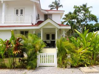 New Villa, 2 Bdrs AC, Pool, 300m to best  Beach - Las Terrenas vacation rentals