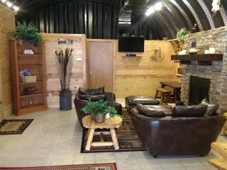 The Woodwright's Loft - Sevierville vacation rentals
