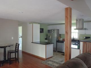 Spacious Living Home - South Boardman vacation rentals