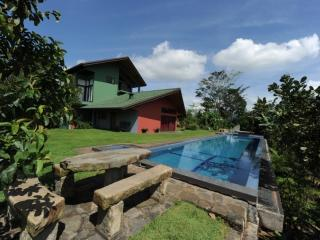 Tranquility- The hide out - Kandy vacation rentals