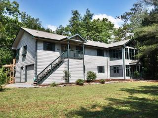 Cullowhee River Retreat - Sylva vacation rentals