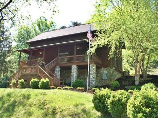 River of Dreams - Sylva vacation rentals