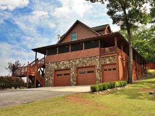 Sky Mountain Lodge - Smoky Mountains vacation rentals