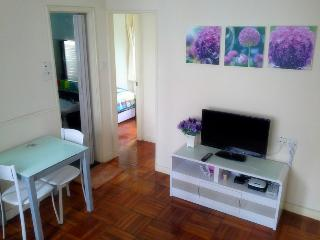 2 Bedroom Vacation Rental Near MTR in Hong Kong - Hong Kong vacation rentals