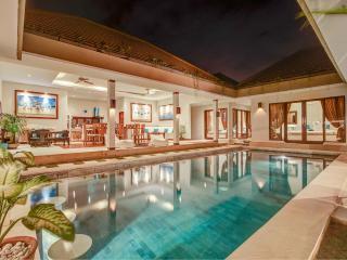 Villa Paradise II - Discount 30% now!!! - Kerobokan vacation rentals