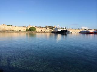 Ile de Rhodes.Aegean sea. - Rhodes Town vacation rentals
