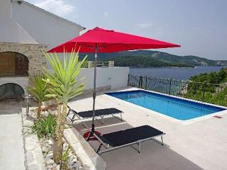 Lux Villa Mare with 2 apartments - Vela Luka vacation rentals