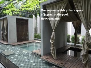 KLCC & Pavilion 3BR New Apartment - Ampang vacation rentals