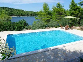 Summer holiday house Viridis - Vela Luka vacation rentals