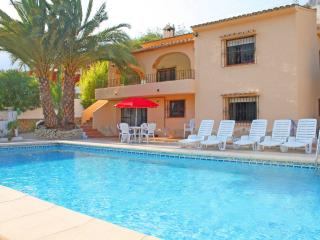 Alonso - Calpe vacation rentals