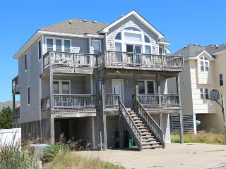 Southern Exposure  CP4 - Corolla vacation rentals