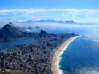 Charmoso Apartamento Renovado - ♥ do Leblon! - Rio de Janeiro vacation rentals