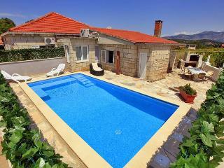 Villa Corcyra Minor - Island Korcula vacation rentals