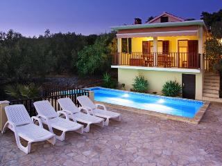 Holiday house Corcyra Nigra - Vela Luka vacation rentals