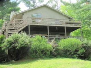 Whispering Waters Mountain Retreat - Boone vacation rentals