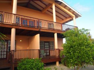 Mirasol 3BD Belize Placencia beach apartment pool - Placencia vacation rentals