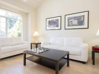 Executive 3 BDR House; Large/Comfortable - San Jose vacation rentals