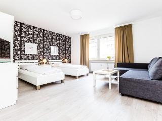 88 Cologne Deutz - North Rhine-Westphalia vacation rentals