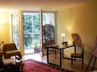 TANGO till oct 5 *** THEN in PRIEN am chiemsee too - Munich vacation rentals
