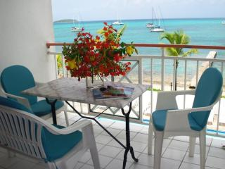 Sea View condo St Martin -Caribbean - Marigot vacation rentals