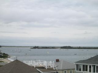 View of Plum Island Sound in Little Neck - Salem vacation rentals
