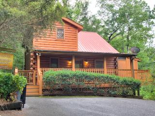 MOUNTAIN DREAMS - Sevier County vacation rentals