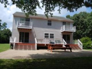 Blue Skies - Louisa vacation rentals
