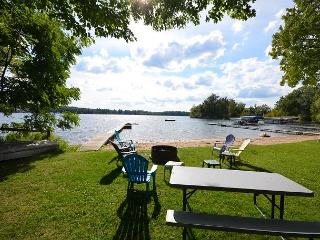Cardiff Cottage on Long Lake - Williamsburg vacation rentals