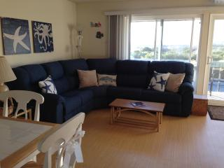 Steps to the beach condo with great views - Santa Barbara County vacation rentals