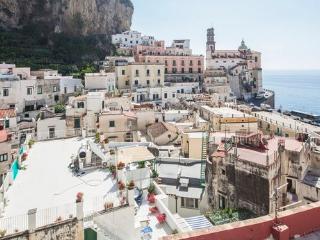 Amalfi - Atrani beautiful house - Atrani vacation rentals