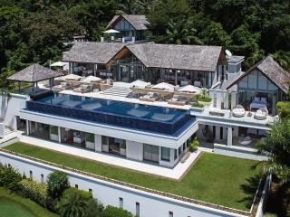 Villa Chan Grajang - Spectacular Ocean View Phuket - Phuket vacation rentals