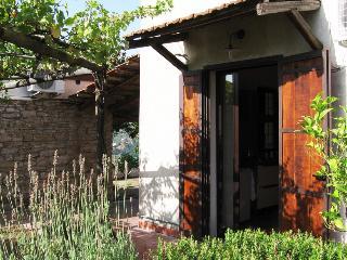 Indipendente, in collina a breve distanza dal mare - Agropoli vacation rentals