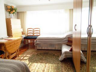 FAMILY ROOM Breakfast West London, Harrow England - Harrow vacation rentals