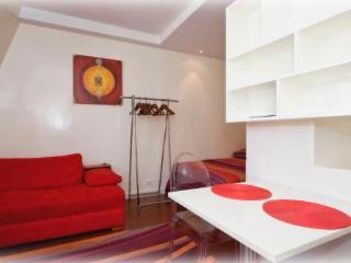Central Parisian Studio Apartment Rental - London vacation rentals
