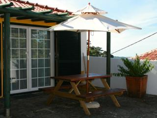 Casa da Capela. Sintra. Sunny - Mountain & Sea View - Sintra Municipality vacation rentals