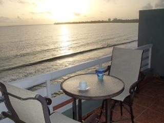 Spectacular Sunrise and  Sunset...... as close as your front window!!! - El Yunque National Forest Area vacation rentals