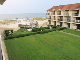 Townhouse on the beach ~ Gulfside Townhome #32 (2bed) - Orange Beach vacation rentals