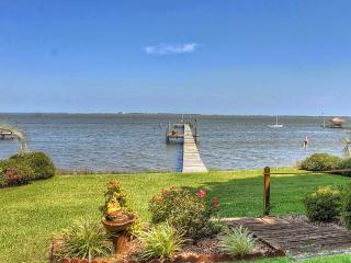 Atlantic beach, Cherry Pt, Cp Lejeune  water ft.. - Newport vacation rentals