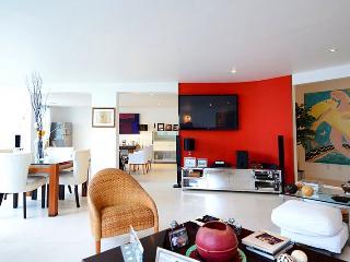 Queen Ipanemaeasyflat luxury 3bedrooms king - Rio de Janeiro vacation rentals