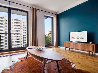 Elegant Aprtment BIALA RESIDENCE - Central Poland vacation rentals