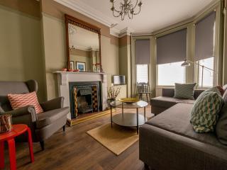 3 Bed, 2 Bath House -Queens Quarter - Northern Ireland vacation rentals