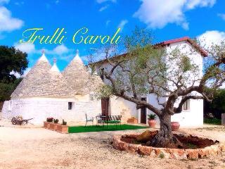 trulli caroli - Cisternino vacation rentals