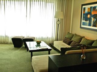 Beautiful Apartment in Quito Marriott Hotel - Chimborazo Province vacation rentals