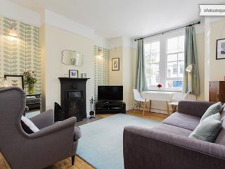 2 Bedroom Flat, Central London, - Haberdasher Street - London vacation rentals