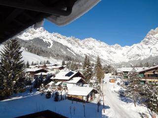 Doorstep skiing in beautiful Austria - Hinterthal vacation rentals