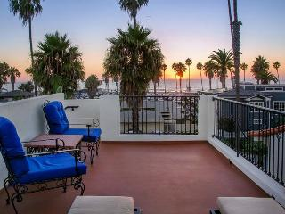 Spanish Hacienda 8321 El Paseo Grande - La Jolla Shores vacation rentals